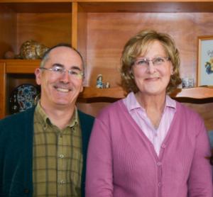 Jose & Kathy Cobo