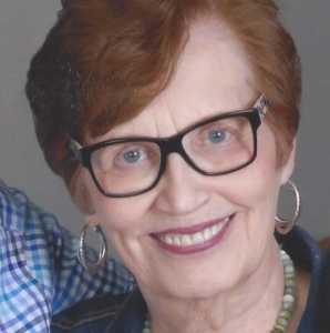 Laretta Shrader