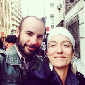 Jake & Heidi Standerfer