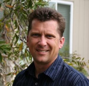 Joe Markum