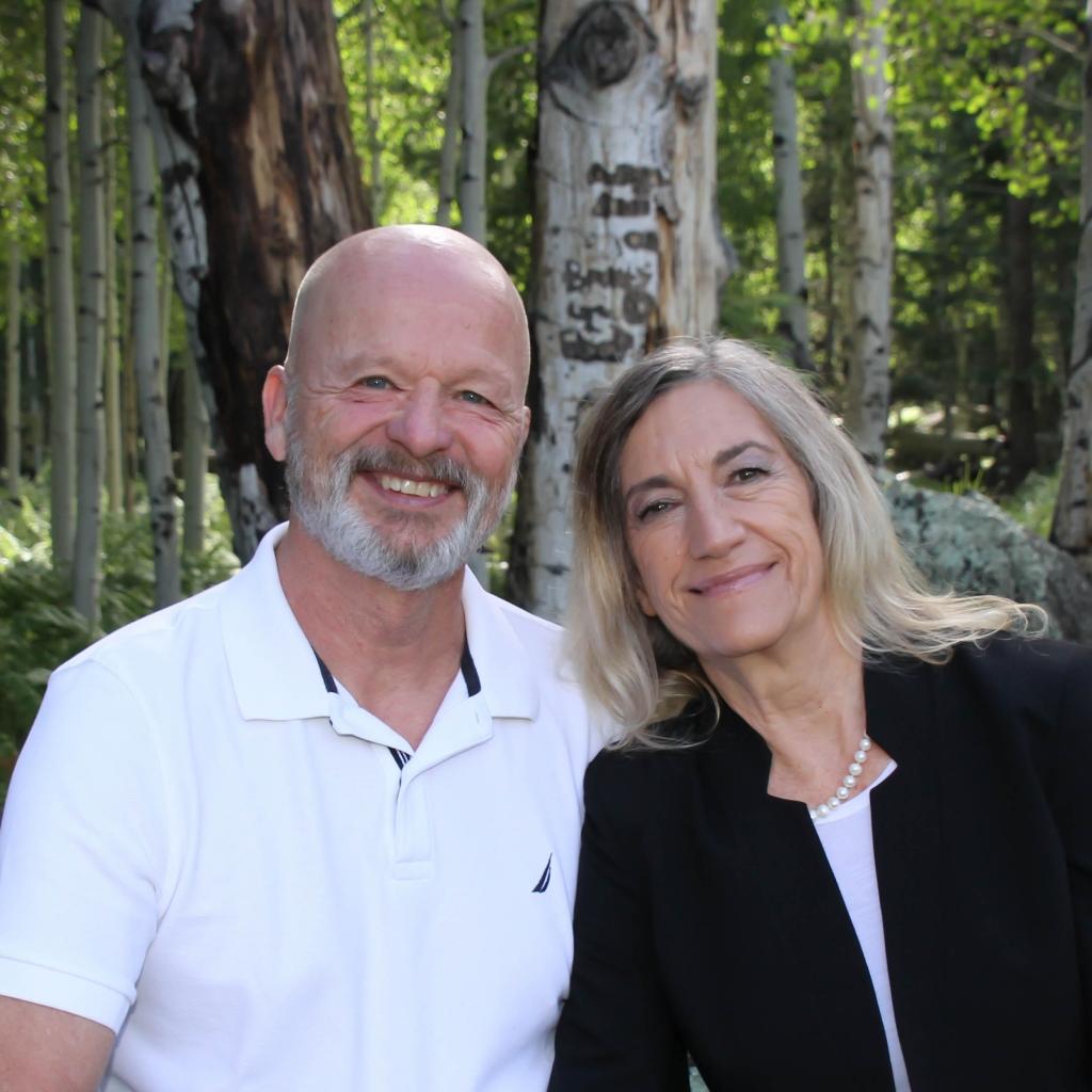 Jeff & Kathy Phillips